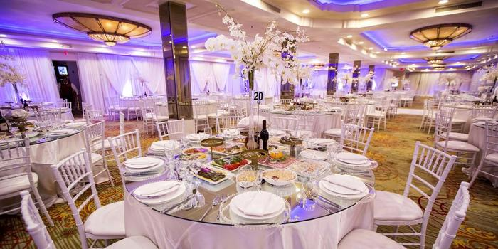 Brandview Ballroom by LA Banquets wedding venue picture 6 of 16 - Provided by: LA Banquets