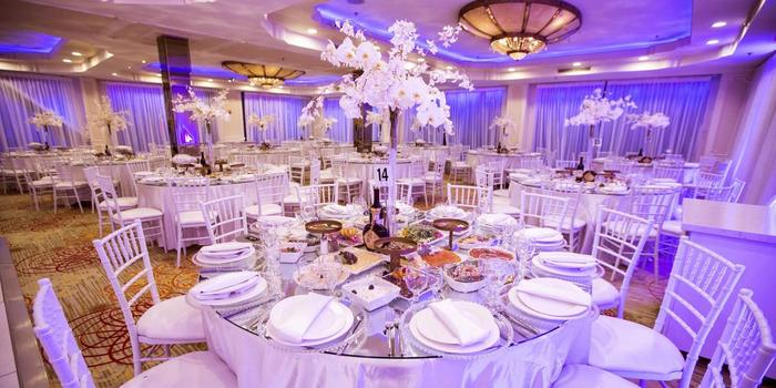 Brandview Ballroom by LA Banquets wedding venue picture 8 of 16 - Provided by: LA Banquets