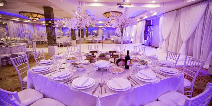 Brandview Ballroom by LA Banquets wedding venue picture 9 of 16 - Provided by: LA Banquets