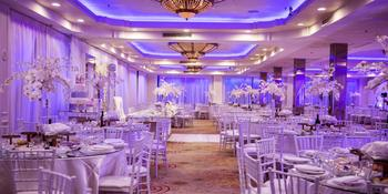 Los Angeles Hotel Bunker Hill Wedding Room