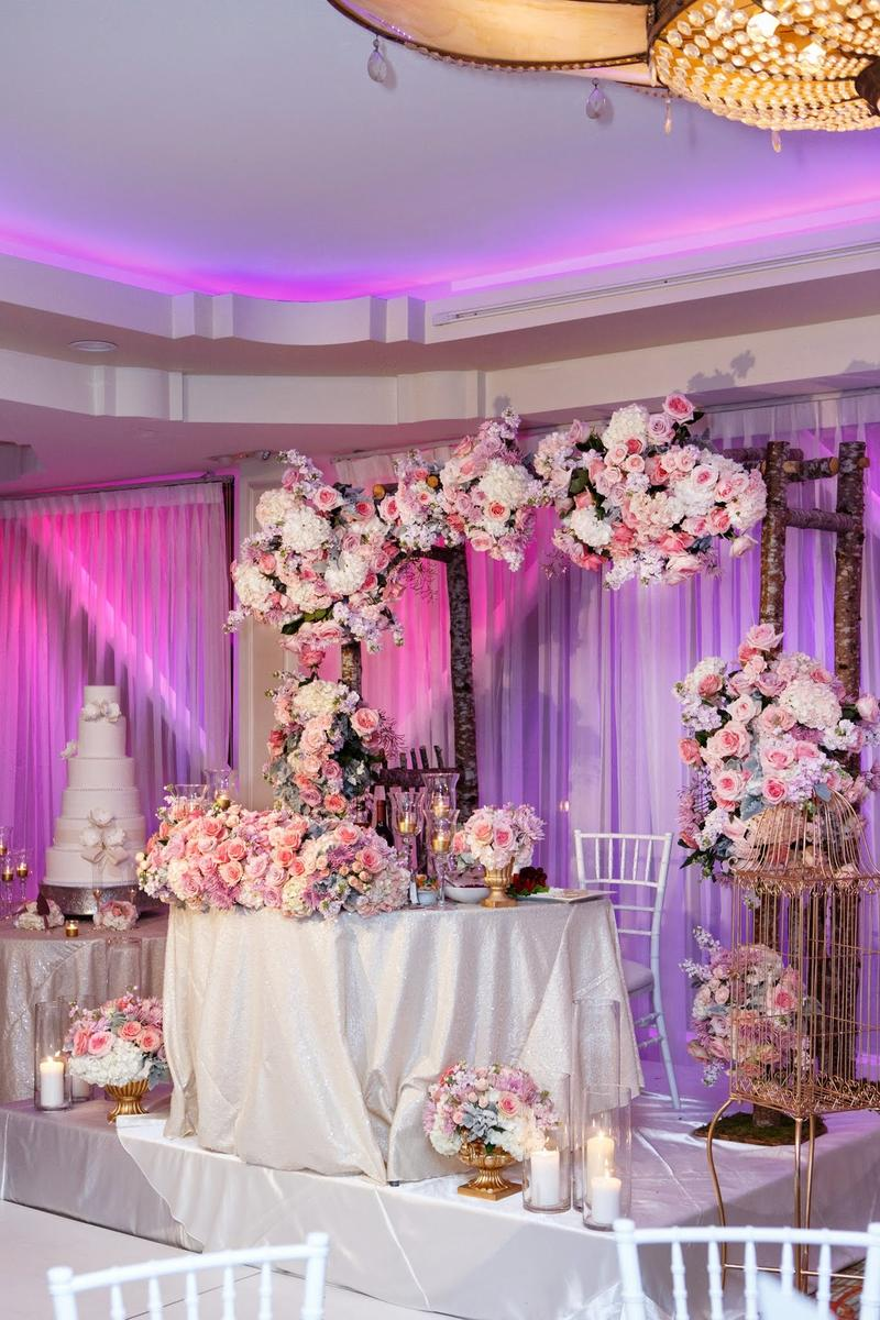 Brandview Ballroom by LA Banquets wedding venue picture 12 of 16 - Provided by: LA Banquets