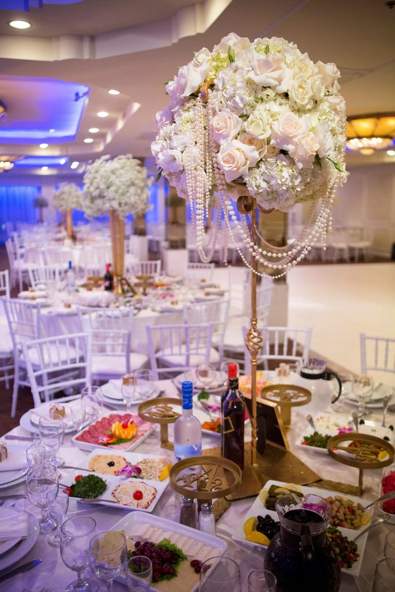 Brandview Ballroom by LA Banquets wedding venue picture 15 of 16 - Provided by: LA Banquets