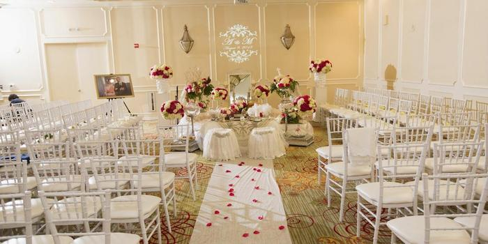 Brandview Ballroom by LA Banquets wedding venue picture 10 of 16 - Provided by: LA Banquets