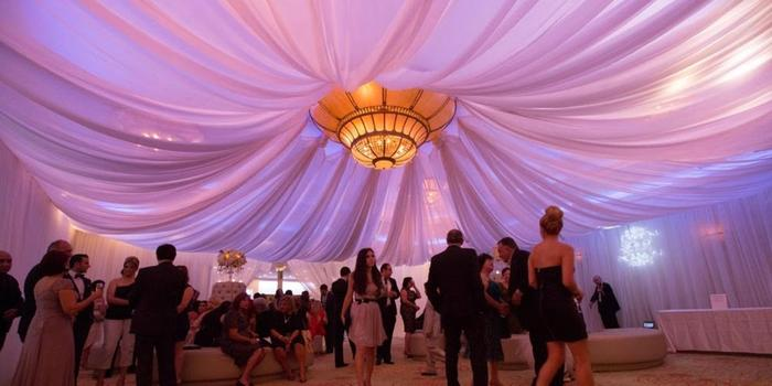 Brandview Ballroom by LA Banquets wedding venue picture 11 of 16 - Provided by: LA Banquets