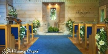 Chapel in the Glades weddings in Gatlinburg TN