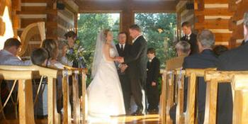 Whisperwood Farm weddings in Cosby TN