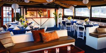 Nautical Holidays: Eastern Star weddings in Weehawken NJ