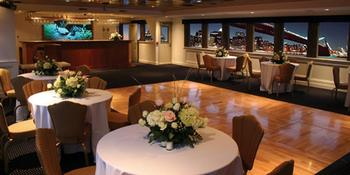 Nautical Holidays: Atlantis weddings in Weehawken NJ