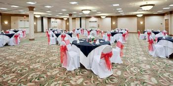 Holiday Inn Hotel & Suites Overland Park-West weddings in Overland Park KS