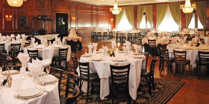 Maggianos Little Italy Bridgewater Weddings Get Prices For