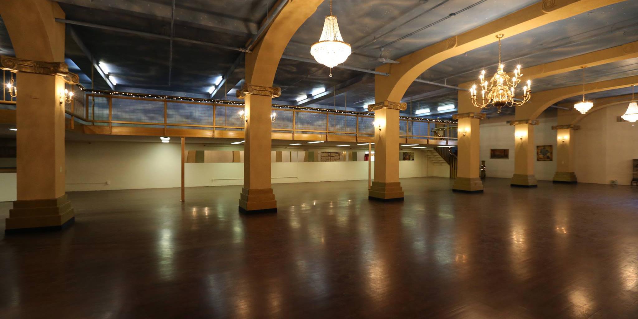 7th Street Event Center Venue Kansas City Price It Out