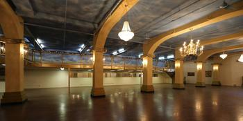 7th Street Event Center weddings in Kansas City KS