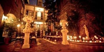 Chateau LeMoyne-French Quarter weddings in New Orleans LA