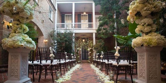 chateau lemoyne french quarter weddings