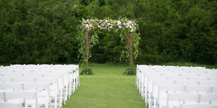 Spring Creek Ranch wedding venue picture 1 of 8 - Provided by: Spring Creek Ranch