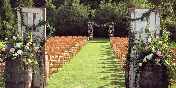 Spring Creek Ranch wedding venue picture 6 of 8 - Provided by: Spring Creek Ranch