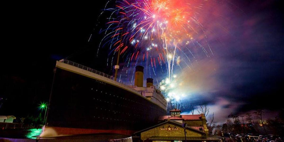 Titanic Museum Weddings Get Prices For Wedding Venues In Tn