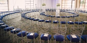 The Great Hall and Conference Center weddings in Germantown TN
