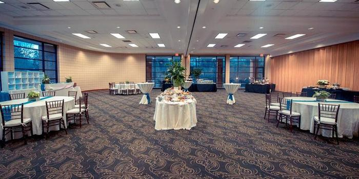 The Great Hall and Conference Center wedding venue picture 5 of 8 - Photo by: Creation Studios