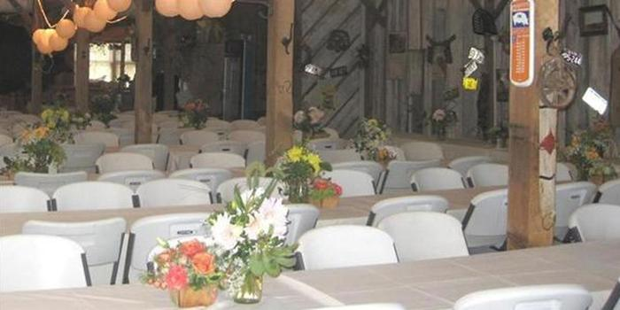 Bellevue Berry Farm Hungry Moose wedding venue picture 2 of 8 - Provided by: Bellevue Berry Farm Hungry Moose