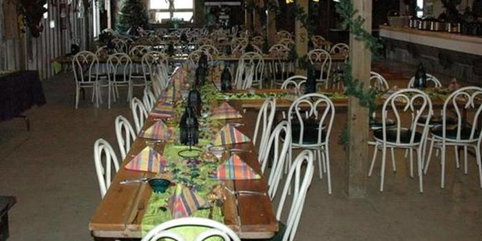 Bellevue Berry Farm Hungry Moose wedding venue picture 3 of 8 - Provided by: Bellevue Berry Farm Hungry Moose