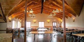 Bellevue Berry Farm Buena Vista weddings in Papillion NE