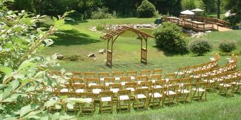 Brahma Ridge Event Center weddings in Candler NC