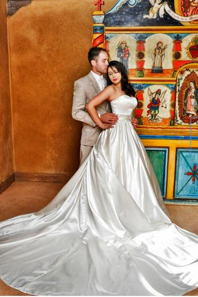 The Lodge At Santa Fe Wedding Venue Picture 6 Of 8 Provided By The