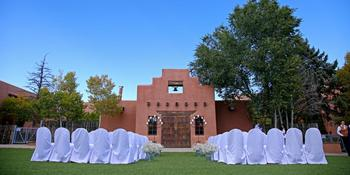 The Lodge at Santa Fe weddings in Santa Fe NM