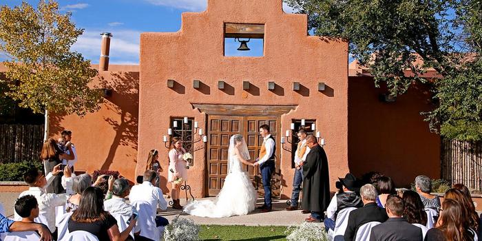 the lodge at santa fe weddings get prices for wedding