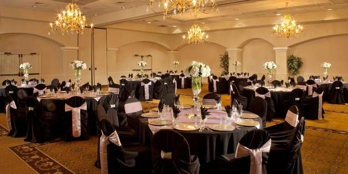 Hotel Encanto de Las Cruces wedding venue picture 2 of 7 - Provided by: Hotel Encanto de Las Cruces
