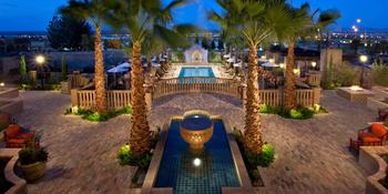 Hotel Encanto de Las Cruces weddings in Las Cruces NM