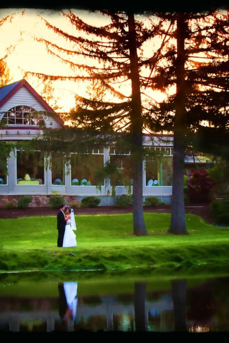 the lodge at mountain springs lake resort weddings | get prices for