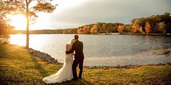 The Lodge at Mountain Springs Lake Resort weddings in Reeders PA