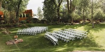 El Monte Sagrado weddings in Taos NM