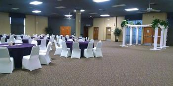 The Houston Street Ballroom weddings in Manhattan KS
