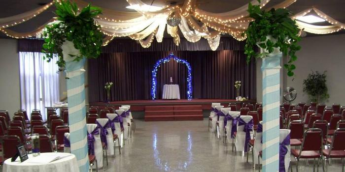 The Houston Street Ballroom wedding venue picture 3 of 8 - Provided by: The Houston Street