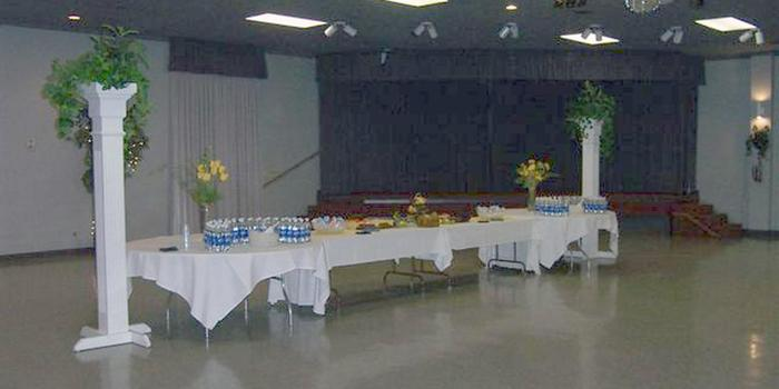The Houston Street Ballroom wedding venue picture 5 of 8 - Provided by: The Houston Street