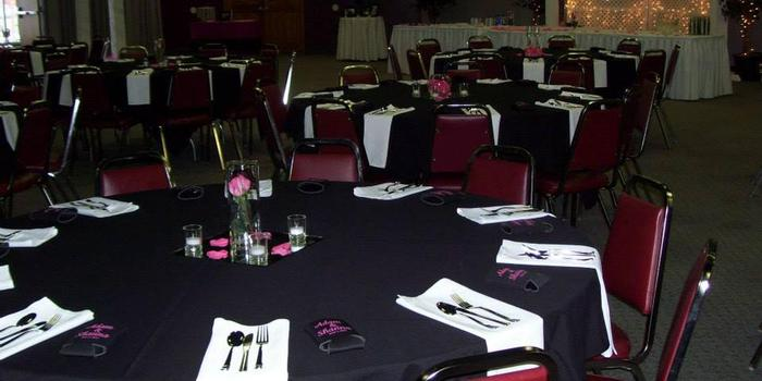 The Houston Street Ballroom wedding venue picture 6 of 8 - Provided by: The Houston Street