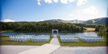 Killington Resort weddings in Killington VT