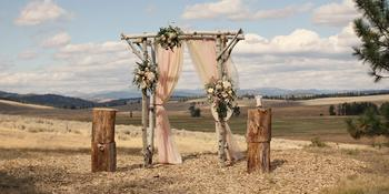 The Resort at Paws Up weddings in Greenough MT