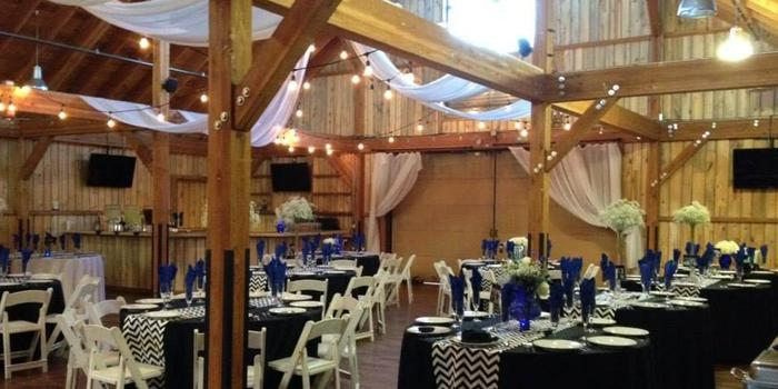 The Big Red Barn at Highland Meadows Weddings | Get Prices ...