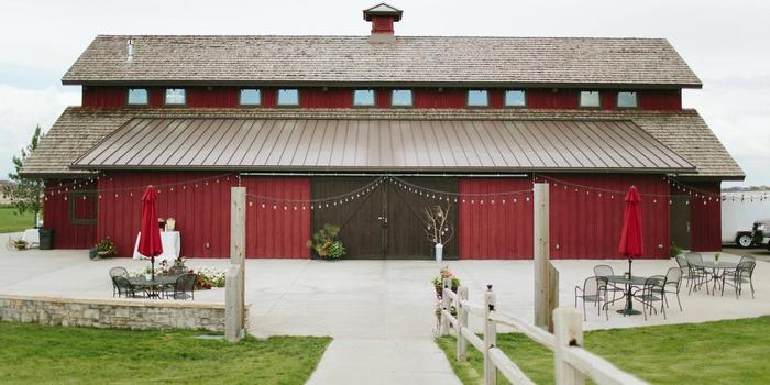 The Big Red Barn at Highland Meadows wedding venue picture 3 of 8 - Provided by: The Big Red Barn at Highland Meadows