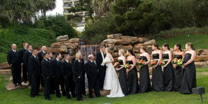 The San Luis Resort, Spa and Conference Center wedding venue picture 8 of 8 - Provided by: The San Luis Resort Spa