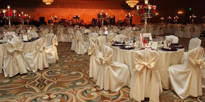 The San Luis Resort, Spa and Conference Center wedding venue picture 2 of 8 - Provided by: The San Luis Resort Spa