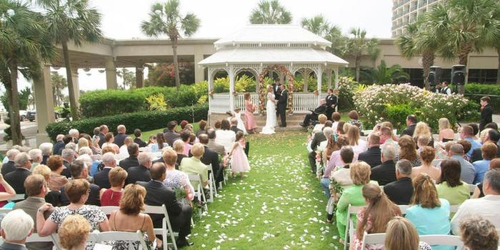 The San Luis Resort, Spa and Conference Center wedding venue picture 5 of 8 - Provided by: The San Luis Resort Spa