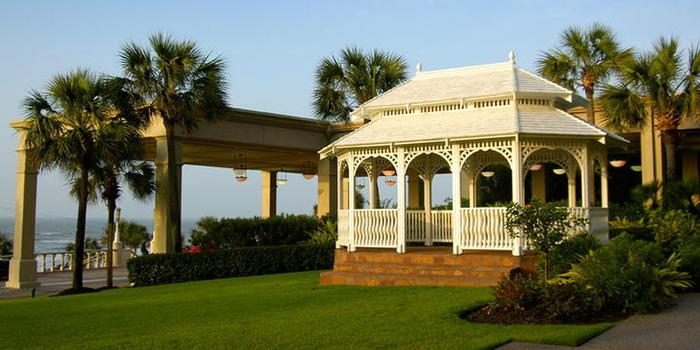 The San Luis Resort, Spa and Conference Center wedding venue picture 4 of 8 - Provided by: The San Luis Resort Spa