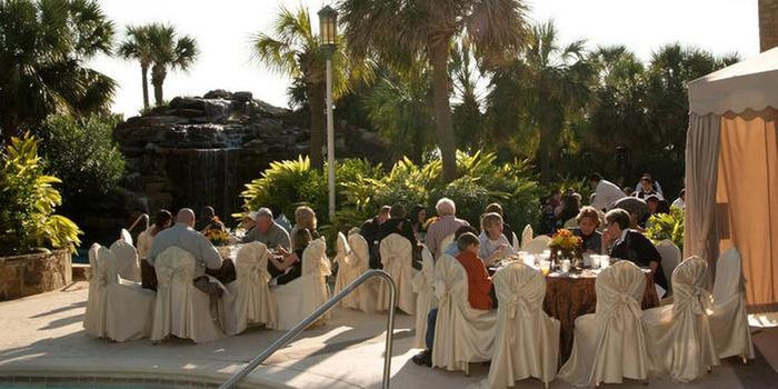 The San Luis Resort, Spa and Conference Center wedding venue picture 7 of 8 - Provided by: The San Luis Resort Spa
