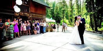 The Woodlands at Cottonwood Canyon weddings in Bozeman MT