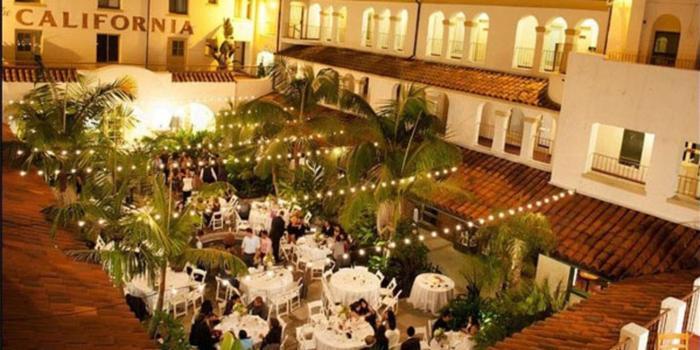 The Villa Del Sol Wedding Venue Picture 5 Of 11 Provided By